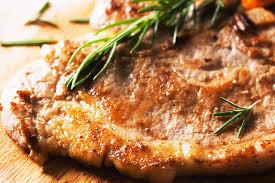 comment cuisiner des cotes de porc comment cuisiner sa côte de porc échine