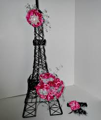 eiffel tower centerpieces eiffel tower centerpiece parisian decoration centerpiece