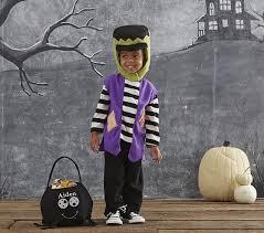 Frankenstein Halloween Costumes Toddler Frankenstein Costume Pottery Barn Kids