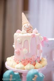 best 25 melting ice cream cake ideas on pinterest cake cone