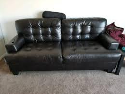 The Brick Leather Sofa Modesto Sofa The Brick Catosfera Net