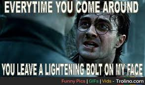 Upload Image Meme - big time rush no idea harry potter meme i made first upload trolino
