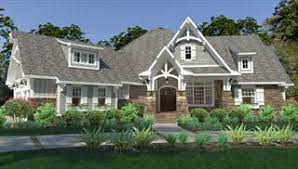 Prairie Style Home Plans Craftsman House Plans Craftsman Style Home Plans With Front Porch