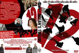 Oceans Twelve by Oceans Twelve Gif Jaquette Dvd Sur Degaine Com