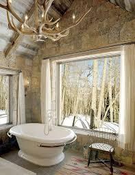 Natural Stone Bathroom Tile - natural stone bathroom tile cool glass shower room mix elongated