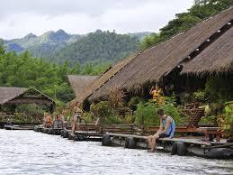 best price on river kwai jungle rafts resort in sai yok