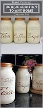 purple kitchen canister sets best 25 tea coffee sugar canisters ideas on pinterest kitchen