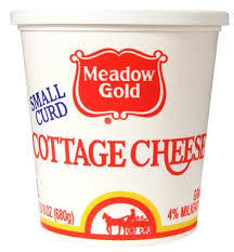 Nutrition Facts For Cottage Cheese by Gold Cottage Cheese Small Curd