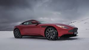 Aston Martin Db11 Home