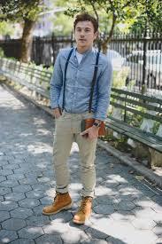 suspenders boots my gq closet pinterest suspenders