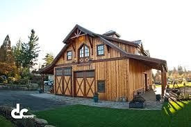 just garage plans barn living pole quarter with metal buildings to download just