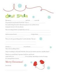 free letters templates 16 free letter to santa templates for kids santa letter template