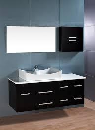 Bathroom Wall Hung Vanities Wall Mounted Vanities Bathroom Vanity Trends