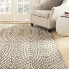 Safavieh Rug by Rug Msr3612a Chevron Leaf Martha Stewart Area Rugs By Safavieh