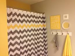 Yellow And Grey Bathroom Decorating Ideas Magnificent Yellow Bathroom Decor Submarine Accessories Ideas Wall
