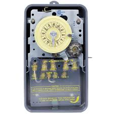 Outdoor Timer With Light Sensor - intermatic timers dimmers switches u0026 outlets the home depot
