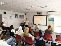 british council offers access to digital learning and teaching