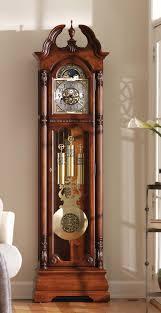 ramsey grandfather clock howard miller howard miller