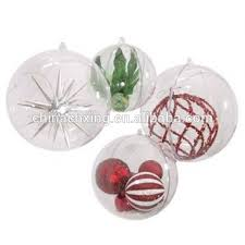 hanging clear plastic ornaments for malaysia buy