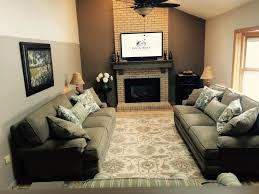 nice brown nuance of the best greige paint color can be decor with