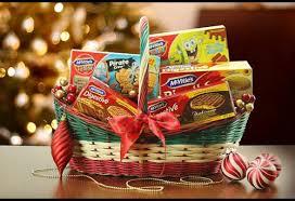 christmas basket gift baskets for christmas reunion arena