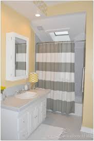 Yellow And Grey Bathroom Decorating Ideas Red Bathroom Decorating Ideas Home Design Ideas Bathroom Decor
