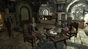 Skyrim Home Decor by Pictures Of The House In Solitude House Interior