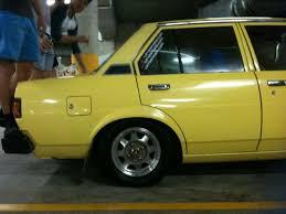 1983 toyota corolla cs ke70 boostcruising