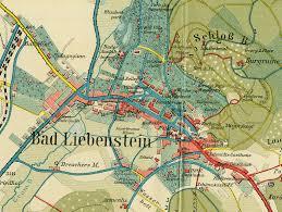 Tierpark Bad Liebenstein Bad Liebenstein