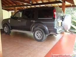jeep ford ford everest jeep for sale in kalutara smartmarket lk