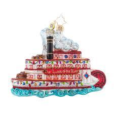 christopher radko ornaments 2015 radko queen of the river ornament