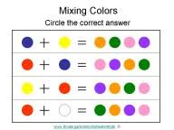 colors in spanish lessons tes teach