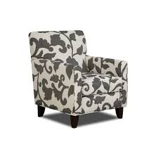 Gray And White Accent Chair Creative Of Gray And White Accent Chair Gray And White Accent