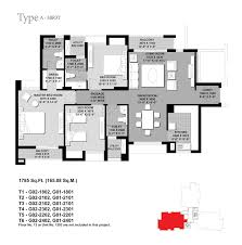 South Facing Duplex House Plans North Facing House