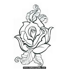 100 heart rose and vine tattoo designs 25 trending rose rib