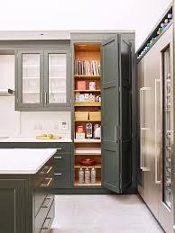 Kitchen Designs With Bifold Doors Kitchen Contemporary With - Bifold kitchen cabinet doors