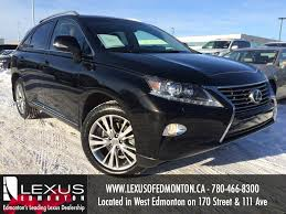 lexus awd technology lexus certified pre owned black 2014 rx 350 awd technology package