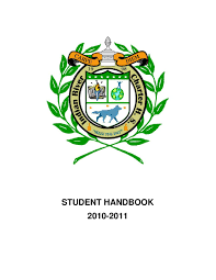 indian river charter high student handbook by indian river