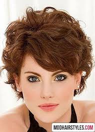 fine curly short over fifty hair best 25 short wavy hairstyles ideas on pinterest short wavy