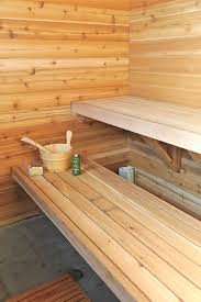 tips to think about for your own authentic sauna build saunatimes