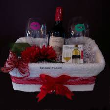 wine basket ideas s day wine lover gift basket basketality