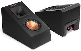 Klipsch Rb 41 Ii Bookshelf Speakers Klipsch Reference Premiere Rp 140sa Atmos Elevation Module Review