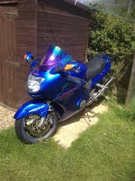honda blackbird cbr1100 in blackhall colliery county durham