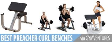 Body Solid Preacher Curl Bench Best Preacher Curl Bench Top 10 Benches To Consider For