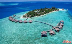 water bungalow maldives all inclusive bungalow santa monica
