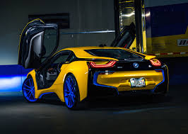 bmw i8 turner motorsport u0027s new bmw i8 project is already equipped with a