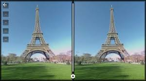 eiffel tower tour in vr 360 android apps on google play