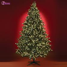 Branch Christmas Tree With Lights - red christmas tree lights neologic co