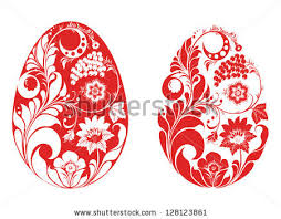 russian ornament vector designs free vector stock