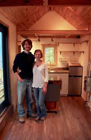 Tiny Furniture Trailer by Living Small U2014 Winter Park Couple Outlines The Benefits Of A Tiny